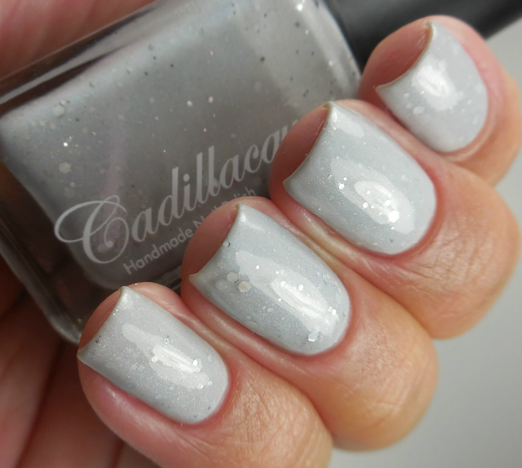 Cadillacquer Fan Collection
