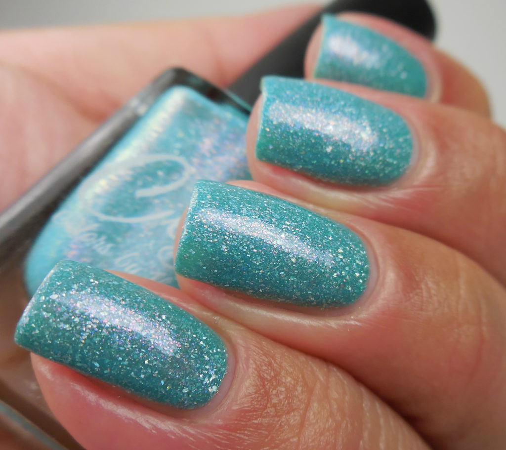 Colors by Llarowe Color4Nails Exclusives