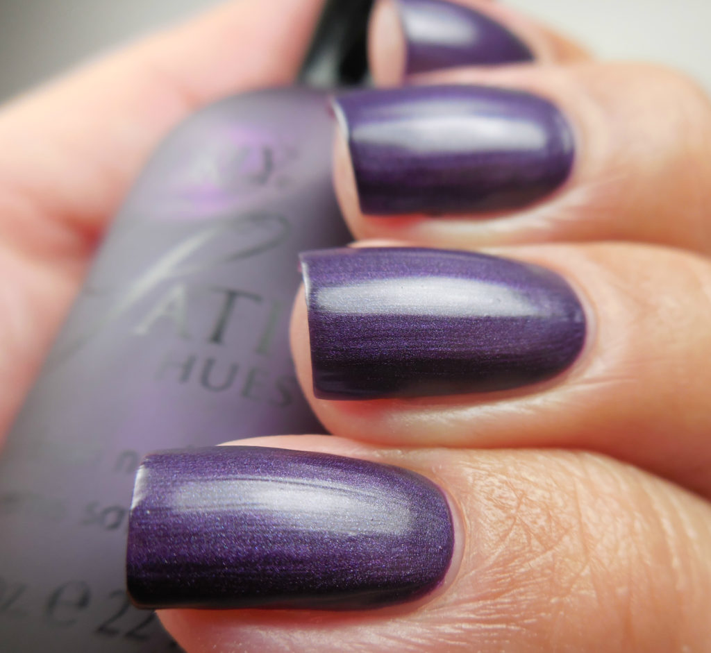 Orly Satin Finesse