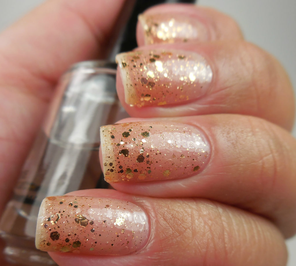Incoco Coconut Nail Art Review Of Life And Lacquer