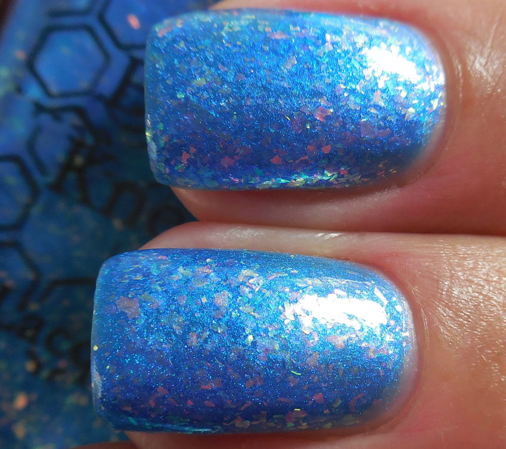 Bee's Knees Lacquer Color4Nails Group Customs