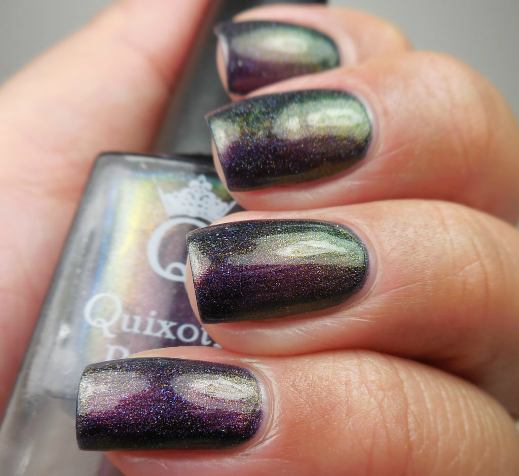 Quixotic Polish Color4Nails