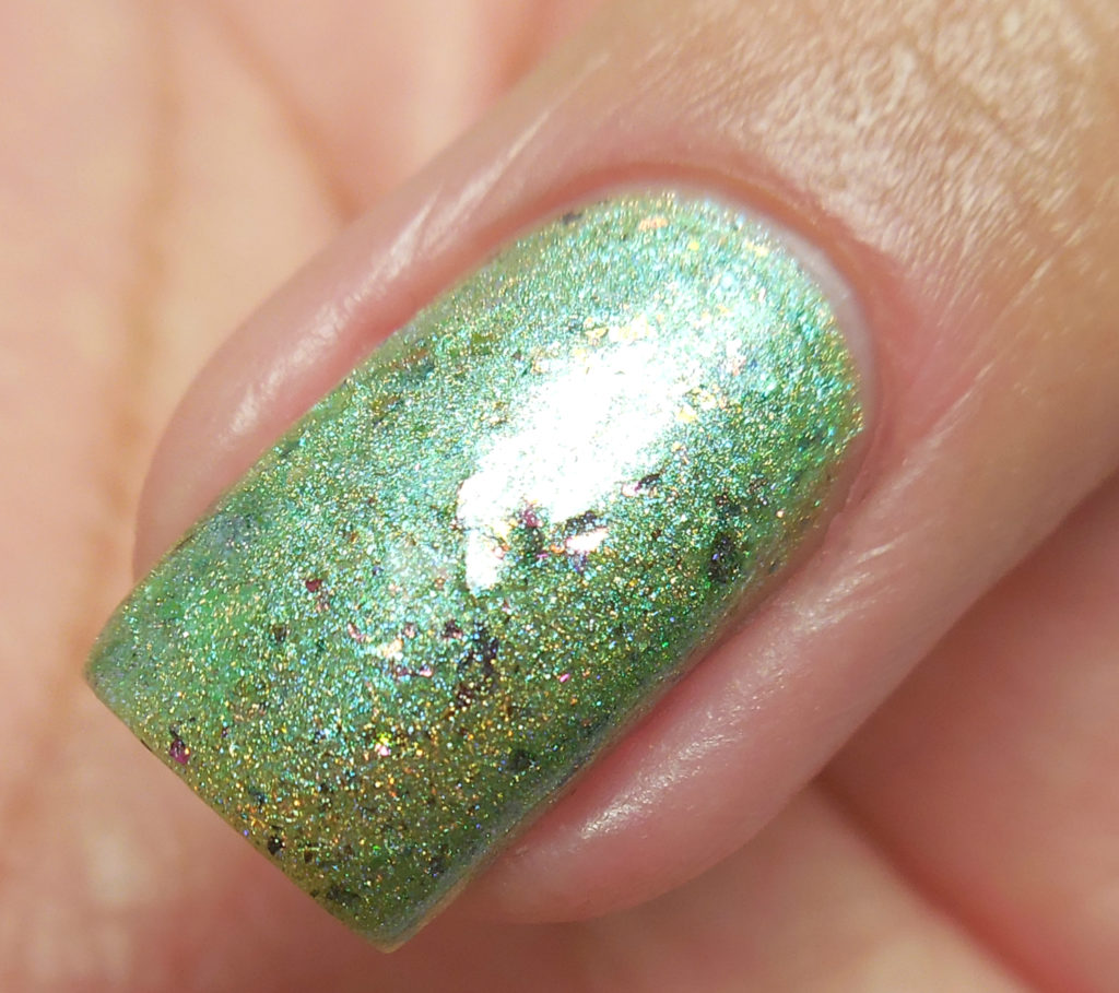 Darling Diva Color4Nails Group Customs