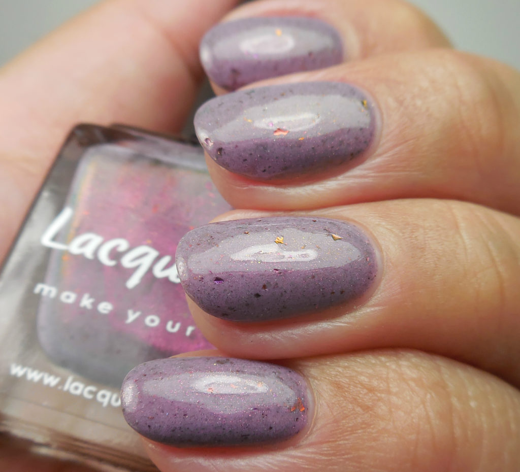 Lacquester Color4Nails Group Customs