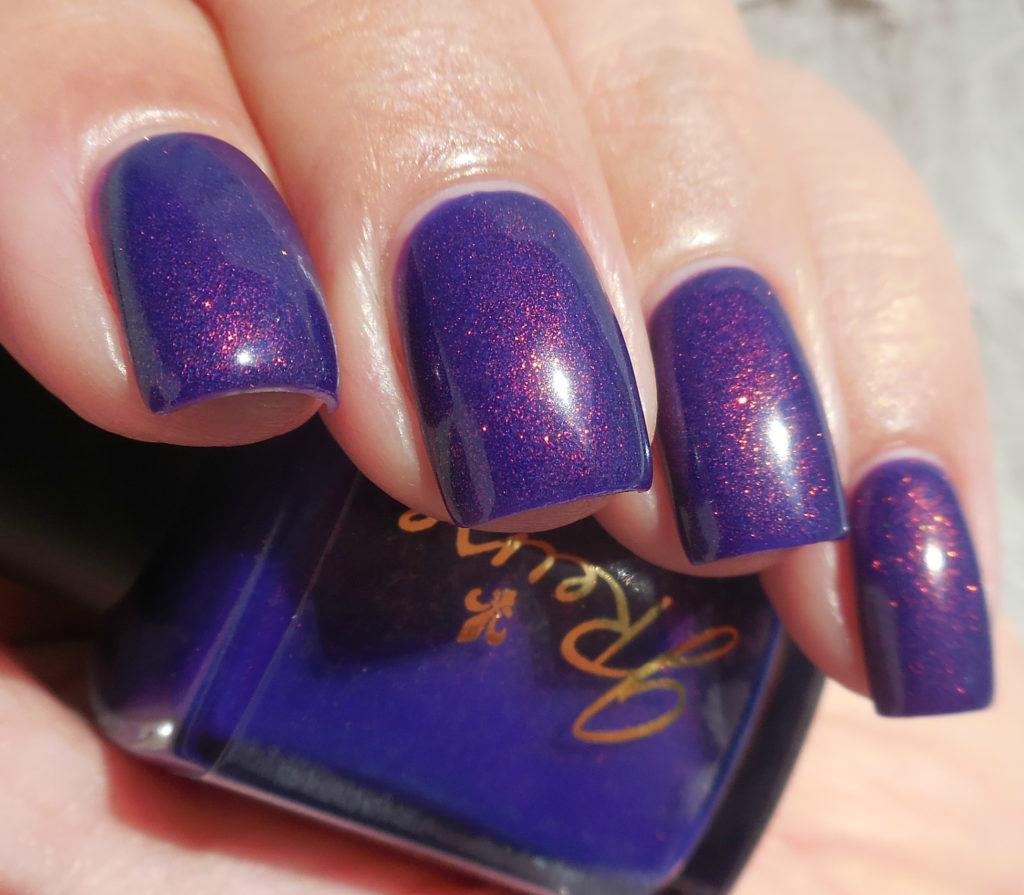JReine Ultraviolet Unicorn