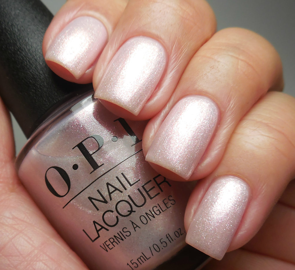 OPI Always Bare For You