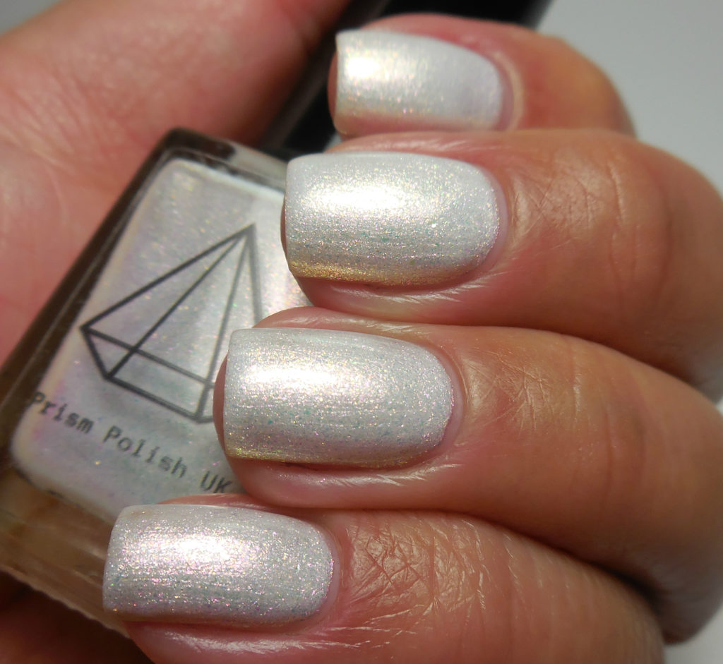 Prism Polish UK Winter Is Here