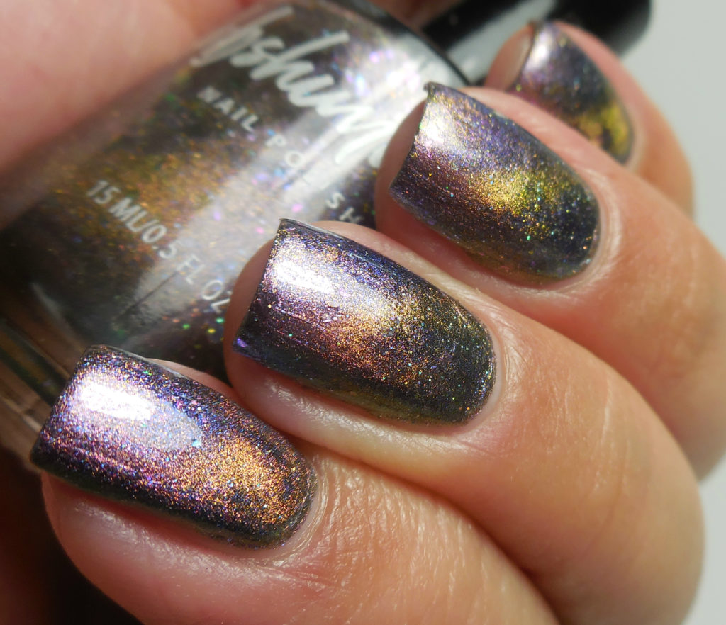 KBShimmer Something Wicca This Way Comes