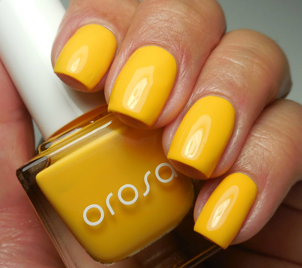 Orosa Beauty Summer Collection