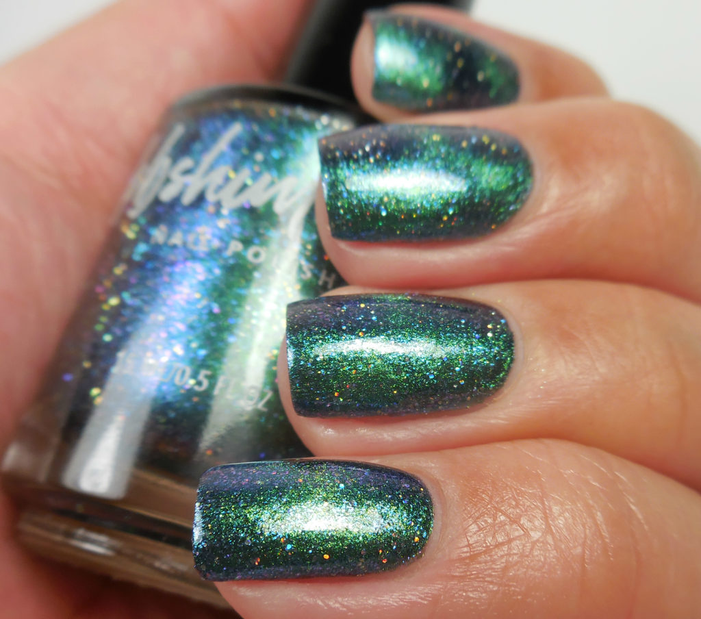 KBShimmer The Nothing