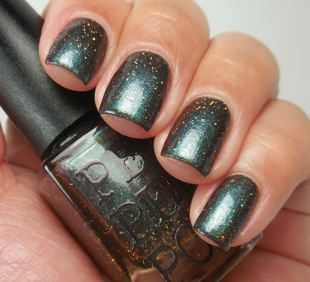 Pepper Pot Polish Why So Grimm?