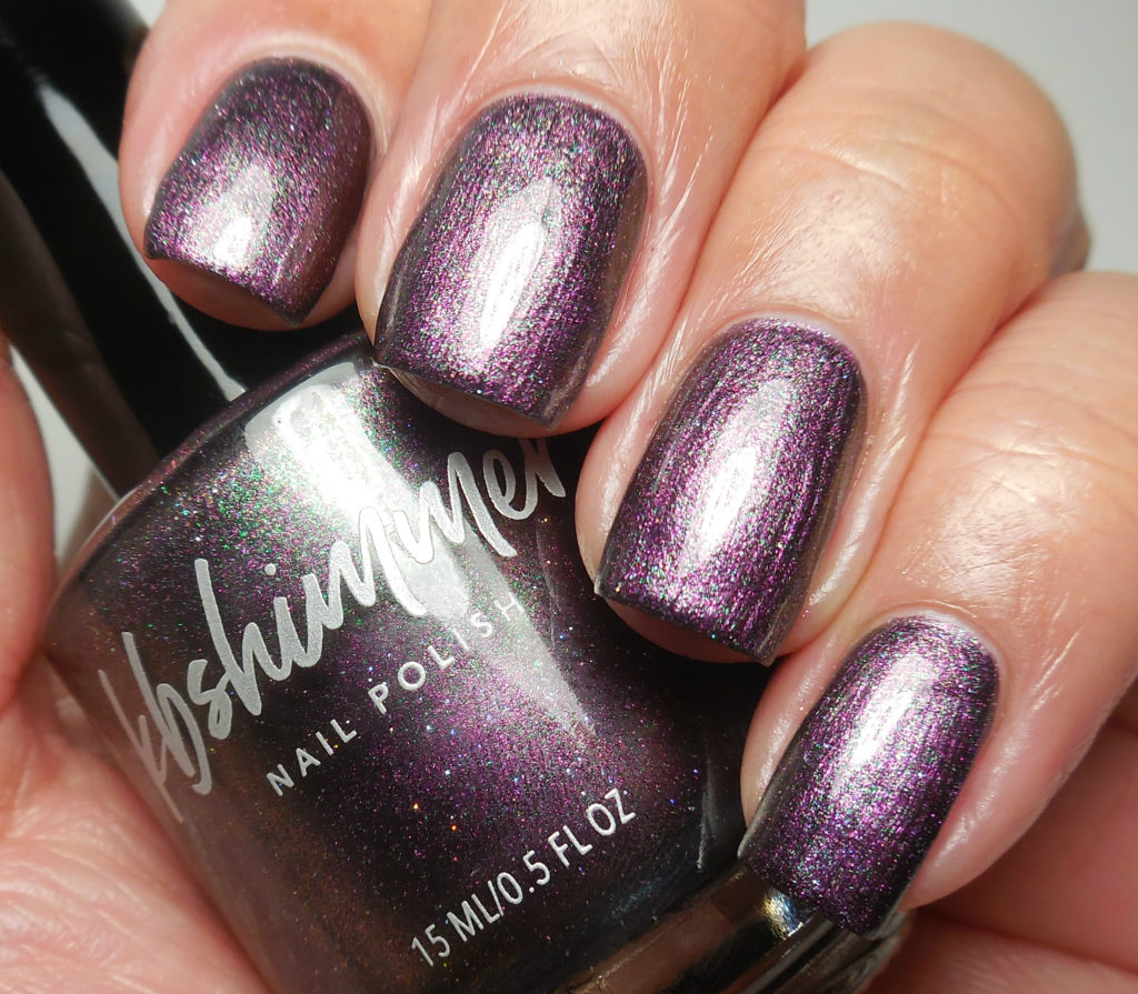 KBShimmer License To Chill