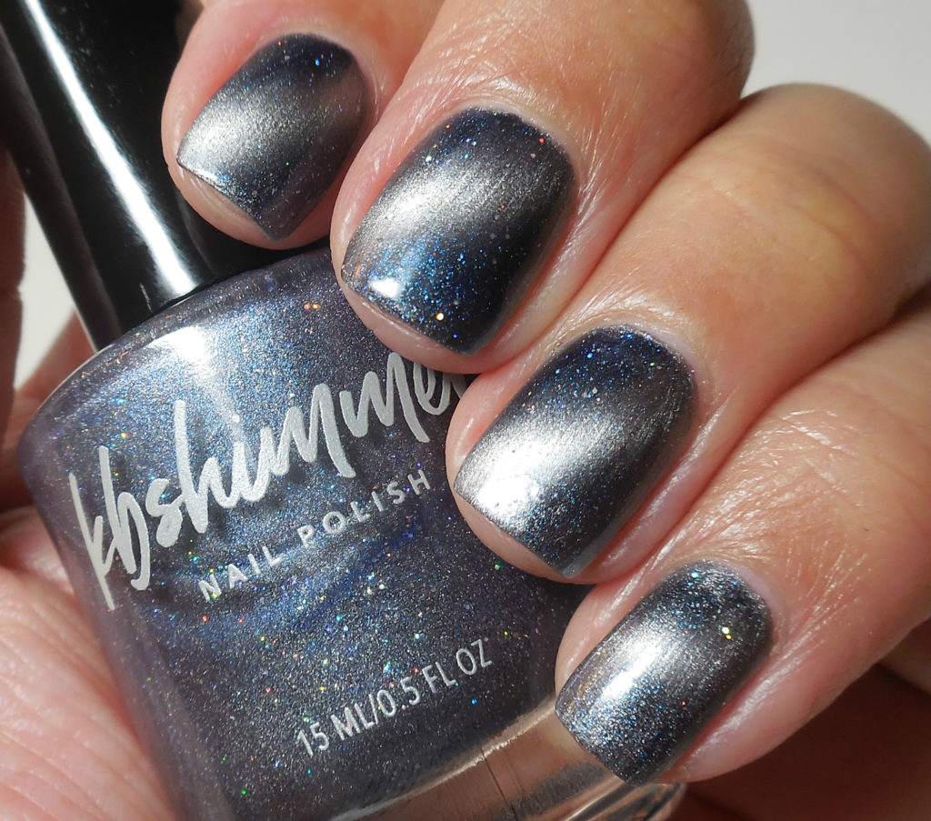 KBShimmer I Need Space