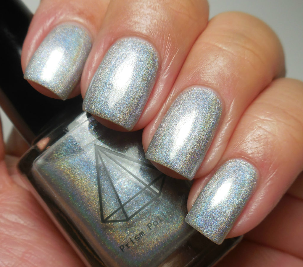 Prism Polish UK Prism-versary