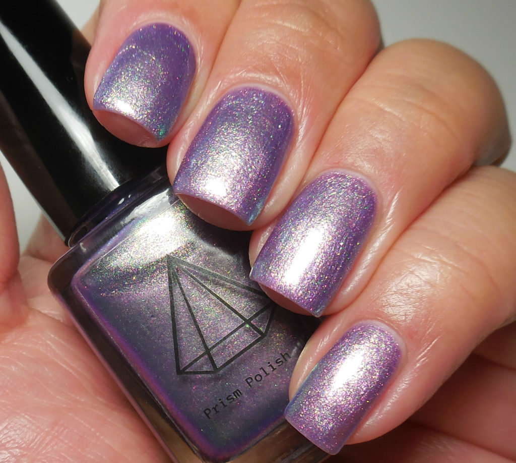 Prism Polish UK Prism-versary