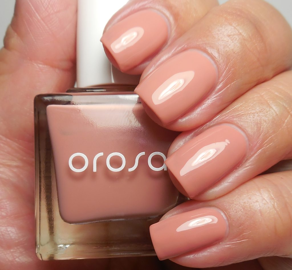 Orosa Beauty Shiny & Bright