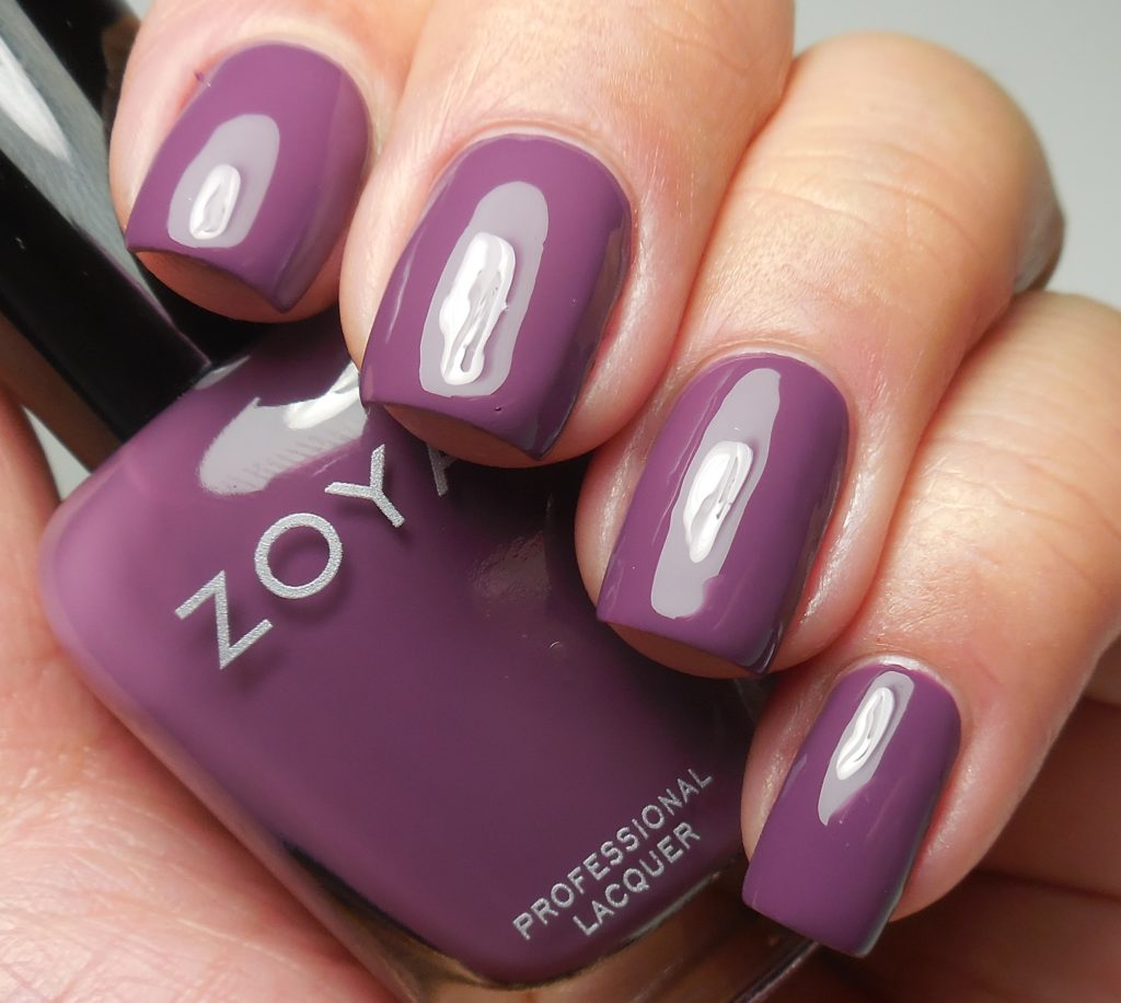 Zoya Sensual Collection