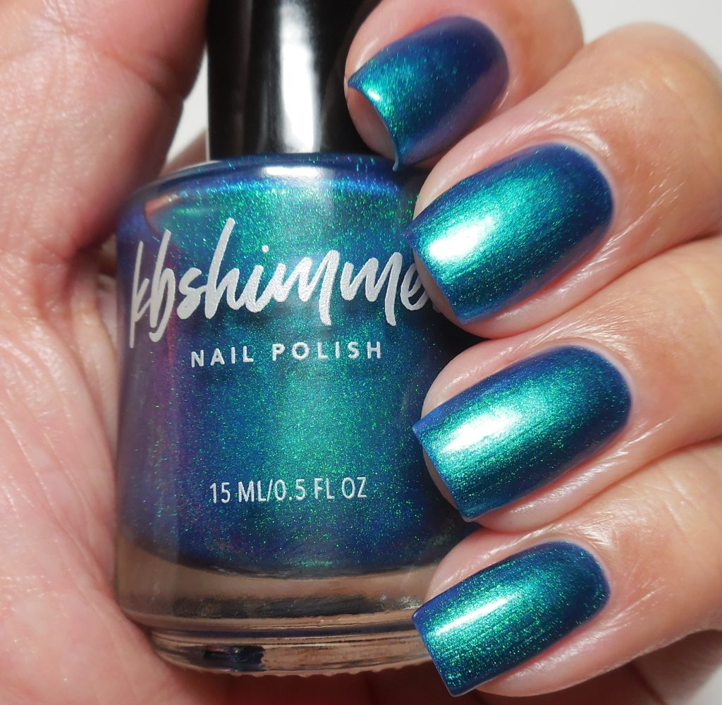 KBShimmer Beach Break Collection