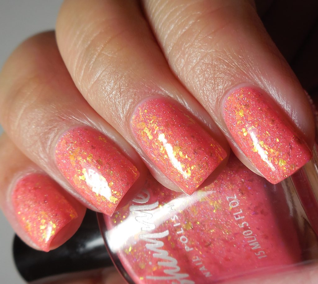 KBShimmer Fruit Slices, Yummy Yummy