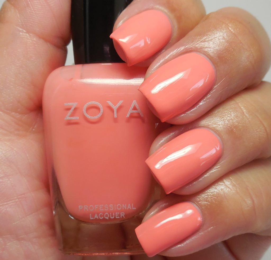 Zoya Splash