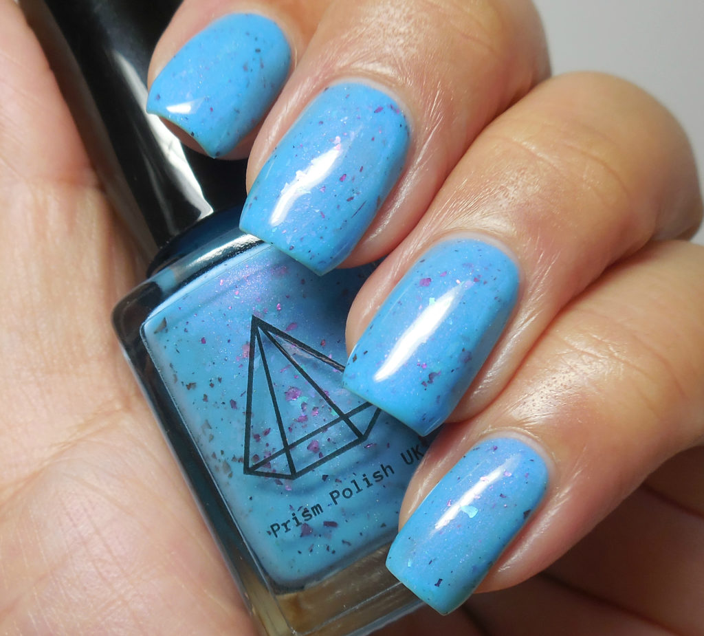 Prism Polish UK Ocean Wonders