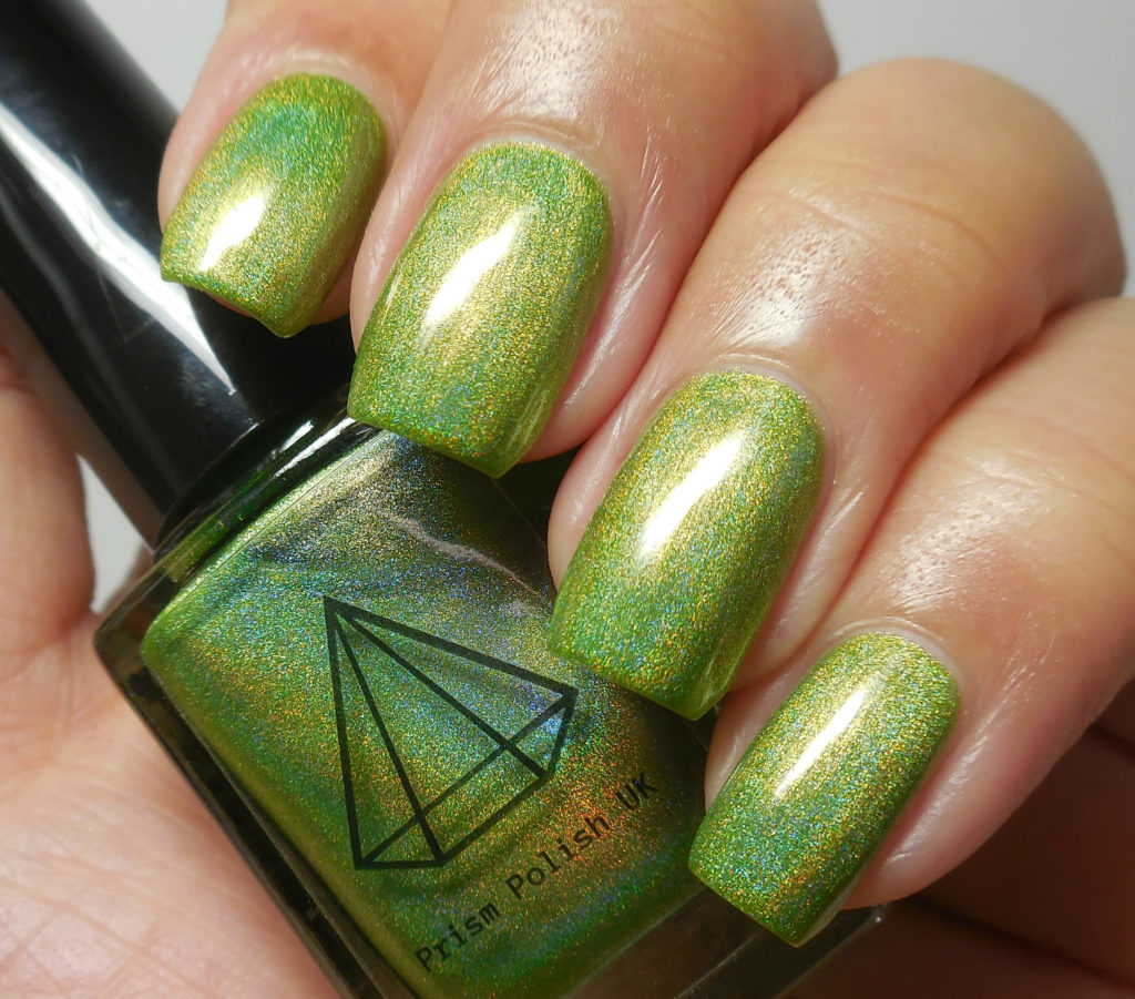 Prism Polish UK Bogus Adventure