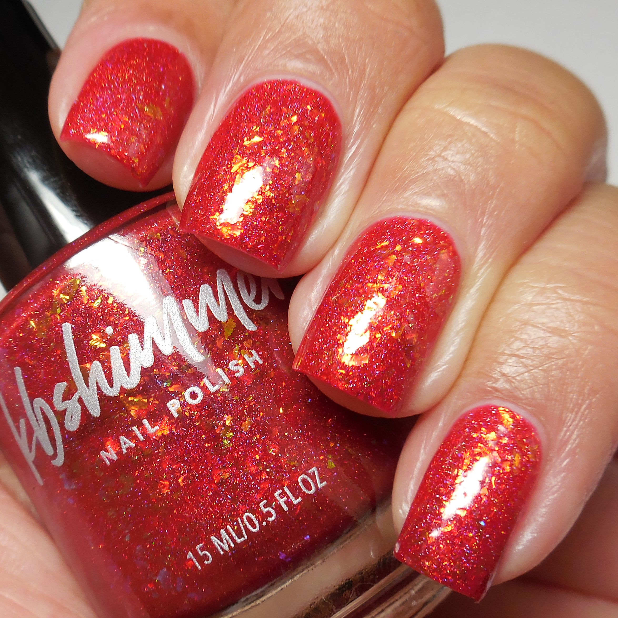 KBShimmer Love At Frost Sight