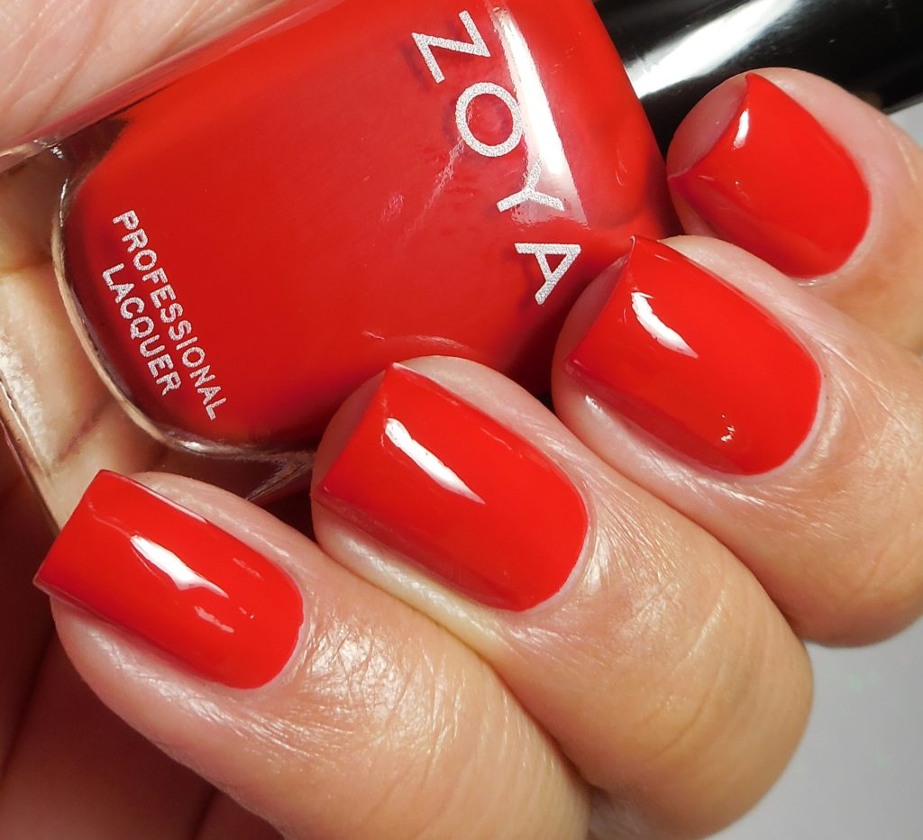 Zoya Intriguing