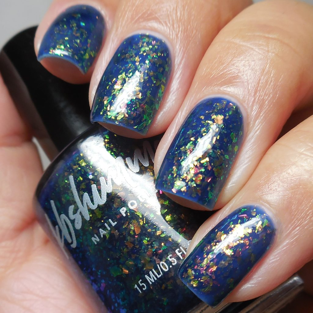 KBShimmer With The Band