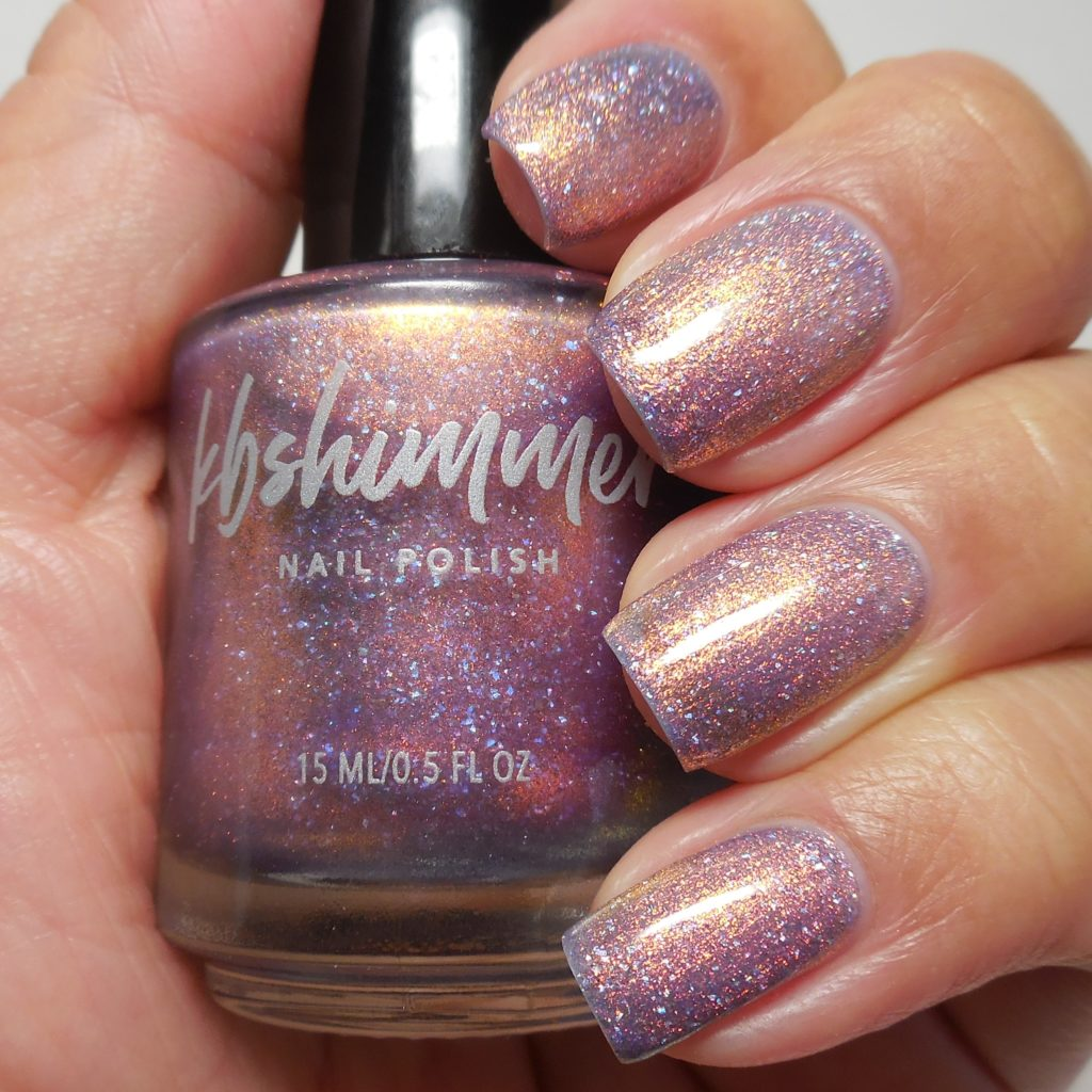 KBShimmer RV There Yet