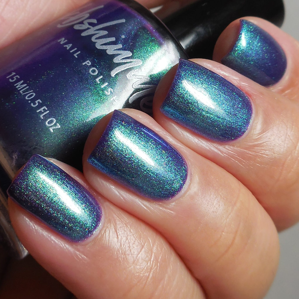 KBShimmer Everything Is A-Bouquet
