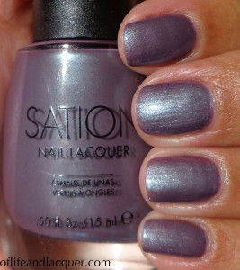 Miss Professional Nail Sation Gimme Jimi Swatch