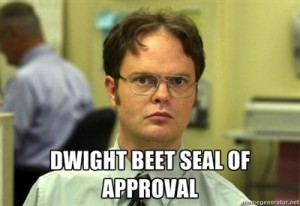 Dwight Beets