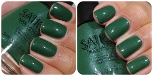 Sation I Paint In Peace Swatch