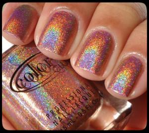 Color Club Cosmic Fate