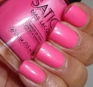 Beyond Bubblegum Pink 2