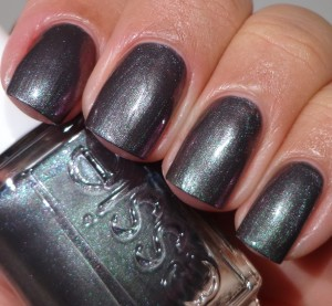 Essie For The Twill Of It 1