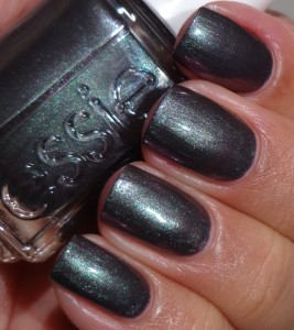 Essie For The Twill Of It 2
