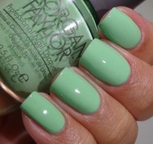 Supreme In Green 2