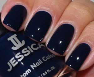 Jessica Blue Aria 1