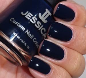 Jessica Blue Aria 2
