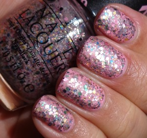 OPI More Than Glimmer 2