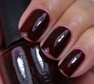 OPI Visions Of Love 1