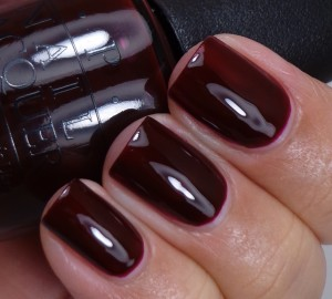 OPI Visions Of Love 2