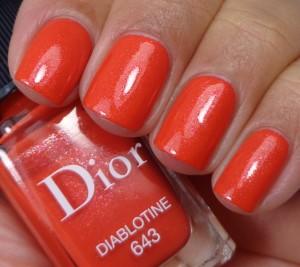 Dior Diablotine 1
