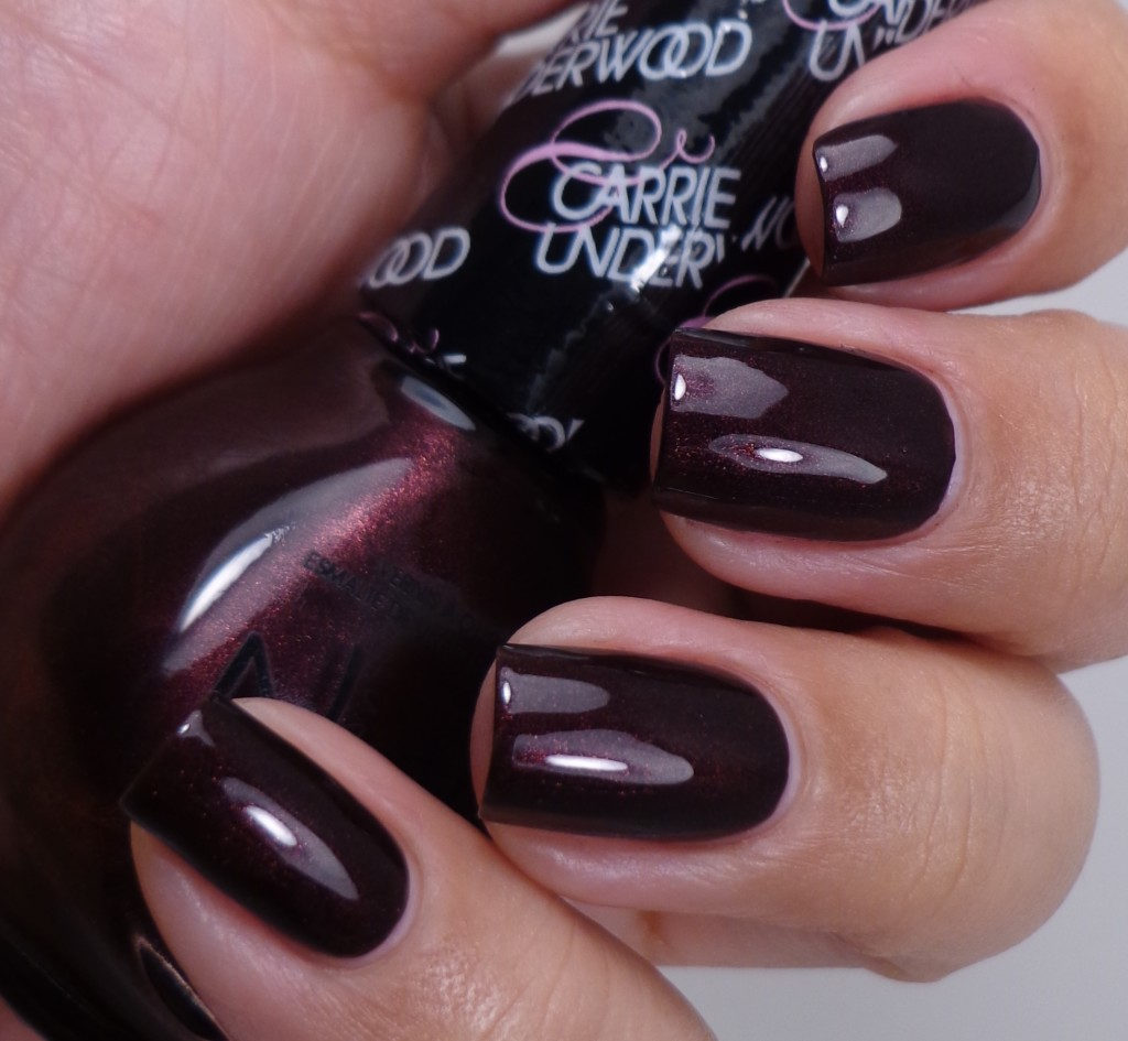 Nicole by OPI Backstage Pass 2
