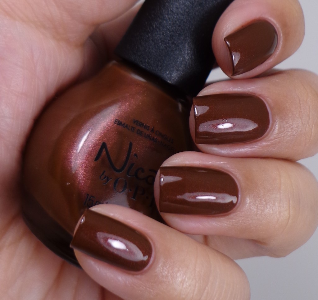 Nicole by OPI Better After Dark 2