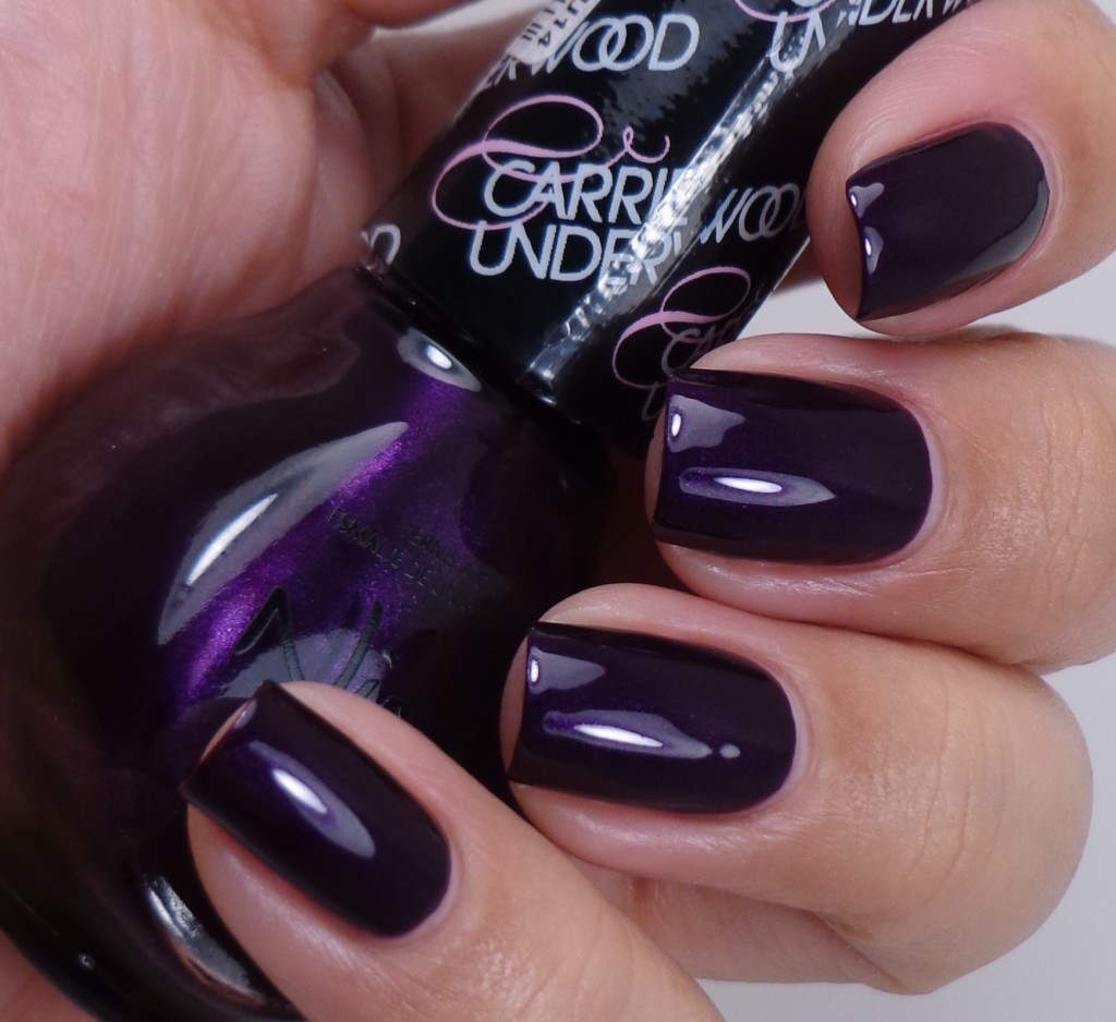 Nicole by OPI Fisher Queen 2