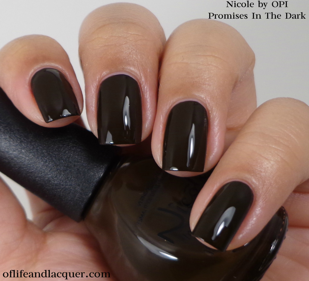 Nicole by OPI Promises In The Dark 1a