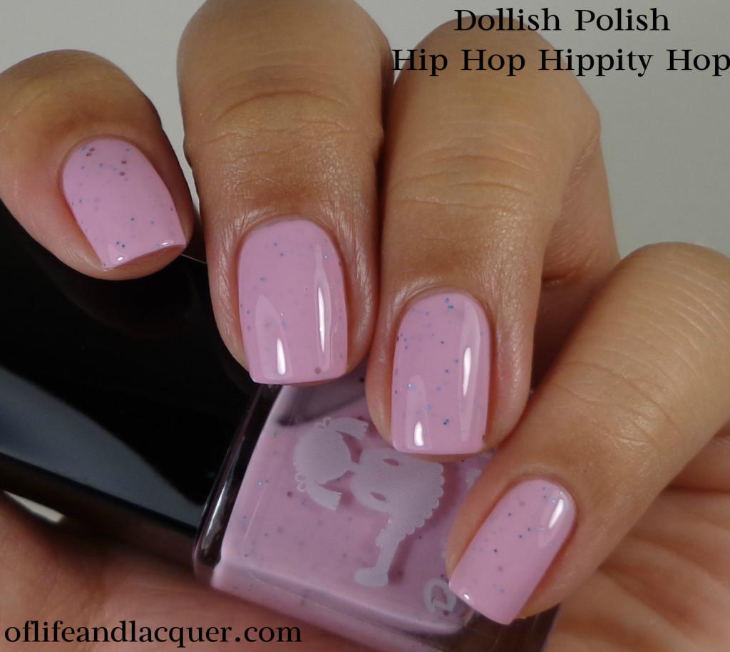 Dollish Polish Hip Hop Hippity Hop 1a